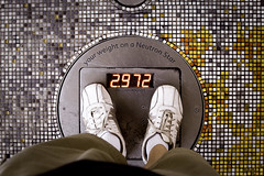 I Need to Lose Weight!!!