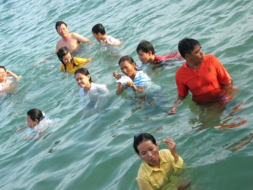 khmer swim