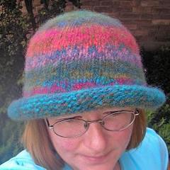Ravelympics hat (6)