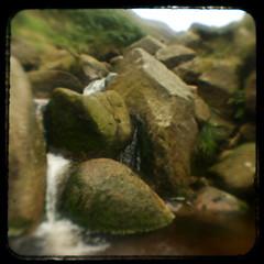 Derbyshire rocks