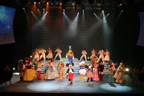 Sonho e Fantasia Disney 14