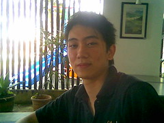STP's ex-student Chok Hin