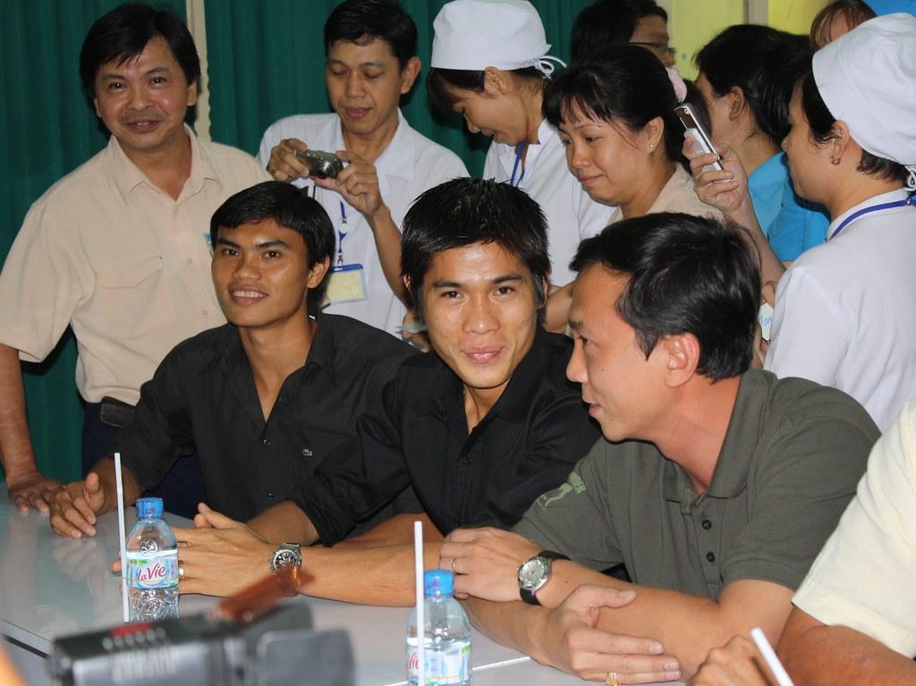 Tài Em và Phan Thanh Giang