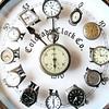 Clocks Circle