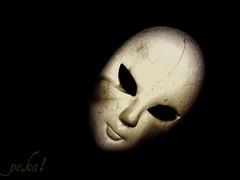 máscara por Peka!