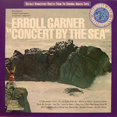 cdcovers/erroll garner/``concert by the sea''.jpg