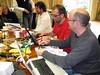 Hardware testing team