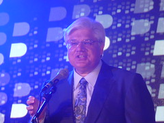 Mike Lazaridis - Founder and Co-CEO of Researc...