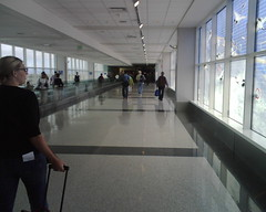 New Oakland Concourse