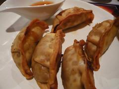 Day3-Dinner-藏-天下無敵流珉珉煎餃(TACOS味)
