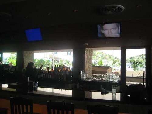 Hard Rock Cafe Aruba
