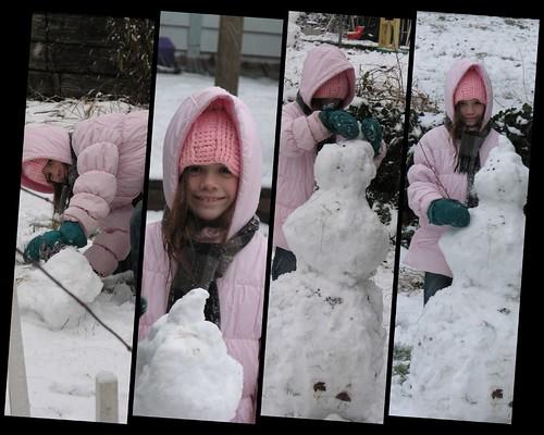 Elizabeth Snow December 17