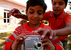Orphanage Photographers - Visual Sociology