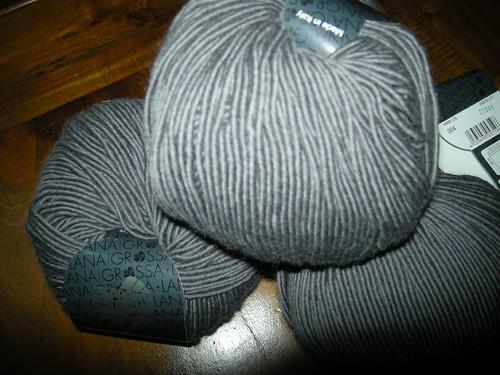 la lana per Juliet