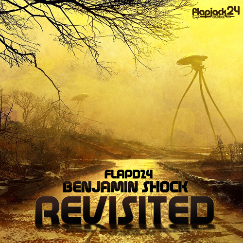 Flapjack Records - -Revisited- - FLAPD024_03