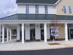 Anytime Fitness in Crozet, Virginia