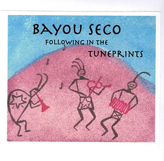 Bayou Seco | Following In The Tuneprints