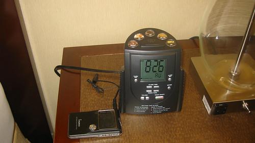 20080113 - Chicago - 150-5010 - clock radio