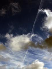 Asuntos nubosos
