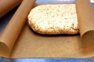 pecan sandies dough