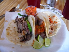 Tres Tacos