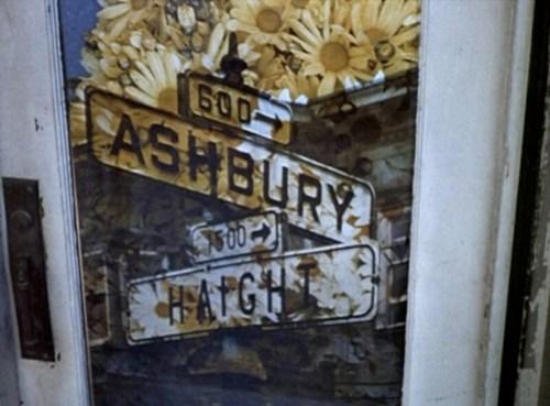 ashbury x haight