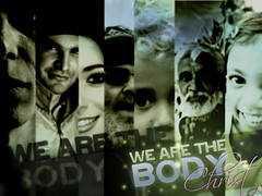 Worship BG - We Are The Body of Christ