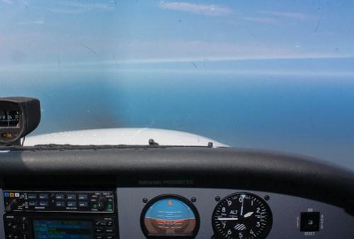Vertigo: 3 Horizons