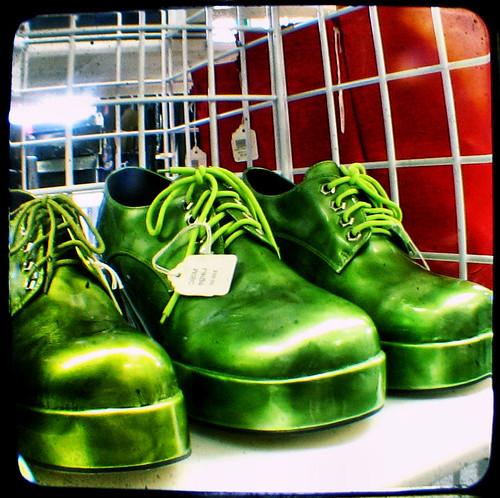Very Very Green
