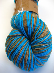 Perfect Day Yarns Jazz June