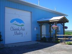 Chinook Honey Company, Okotoks