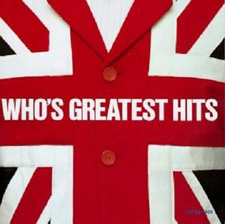 The Who - Who's Greatest Hits