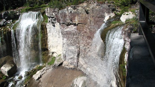 Paulina Falls