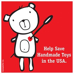 save the toys