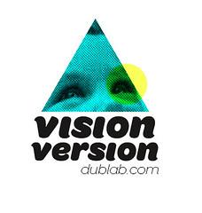 dublab VisionVersion logo