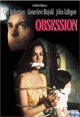 Fascinación Obsession cartel película