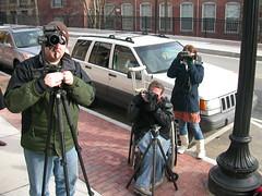 Photography at NH Media Makers (by mrjohnherman)