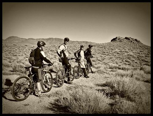 Pecos Potter Rides Again