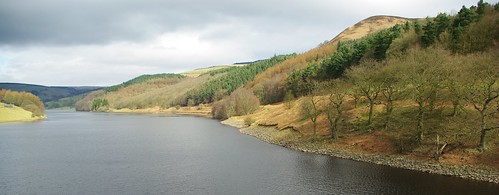 20110320-09_Ladybower Reservoir - View North from Bridge nr Ashopton by gary.hadden