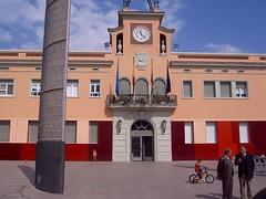 Santa Coloma de Gramenet (5). Ajuntament