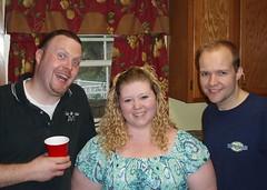 Ron, Me & Bob