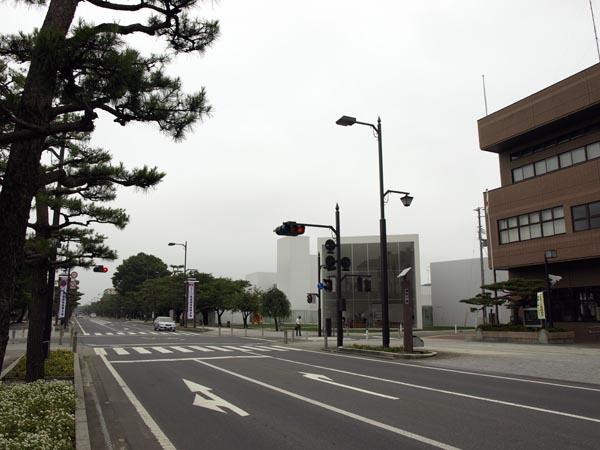 十和田市現代美術館 10