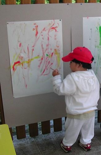 daniel paints