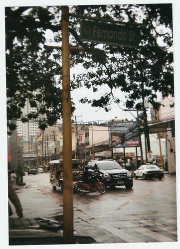 fernando street
