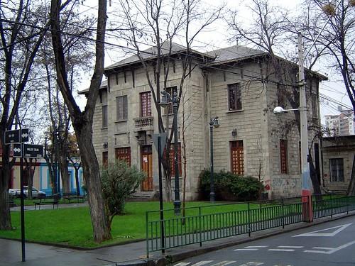 Barrio Huemul