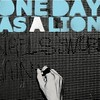 OneDayAsALion Cover