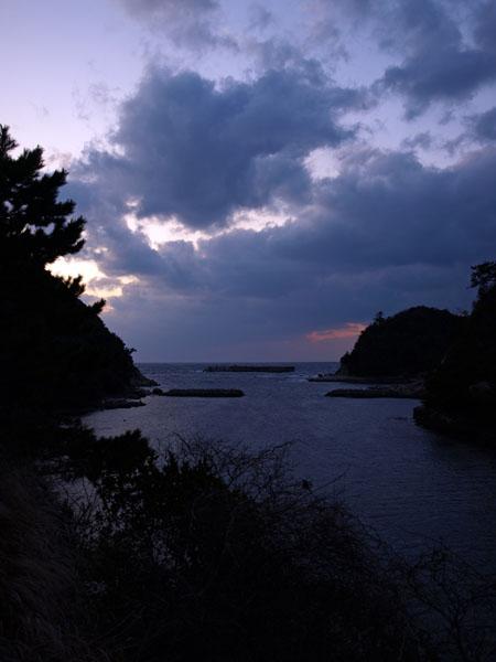 温泉津 沖泊 3