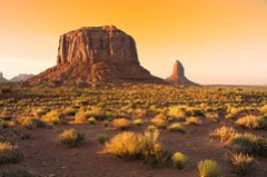 Monument Valley, Navajo