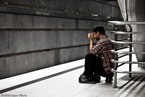 A rough day (211/366)