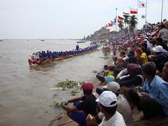 Boat race festival 91